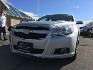 2013 Chevrolet Malibu LT LINDON, UT 6