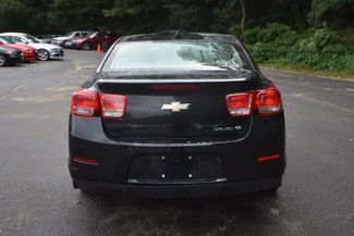 2013 Chevrolet Malibu ECO Hybrid Naugatuck, Connecticut 3