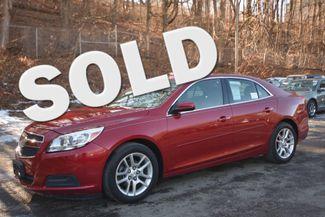 2013 Chevrolet Malibu ECO Naugatuck, Connecticut