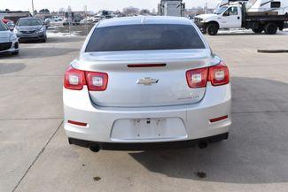 2013 Chevrolet Malibu LTZ Ogden, UT 4