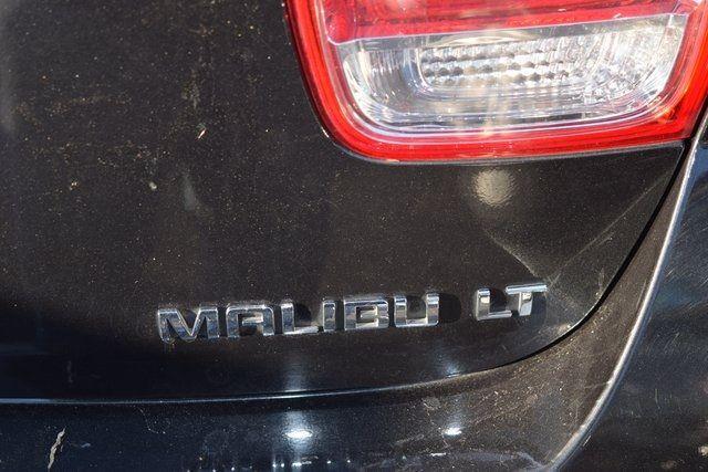 2013 Chevrolet Malibu LT Richmond Hill, New York 12