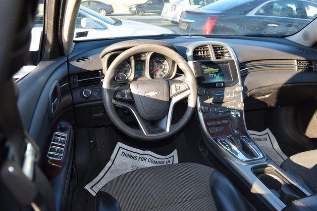 2013 Chevrolet Malibu LT Richmond Hill, New York 15