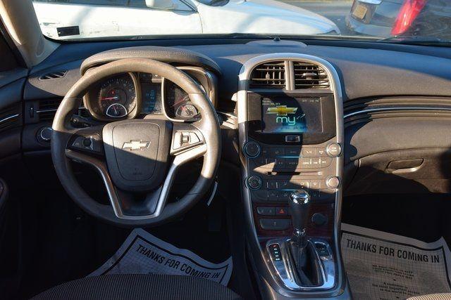 2013 Chevrolet Malibu LT Richmond Hill, New York 16