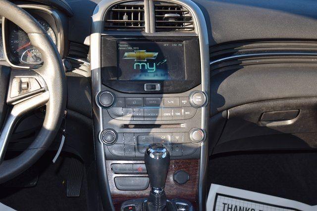 2013 Chevrolet Malibu LT Richmond Hill, New York 17