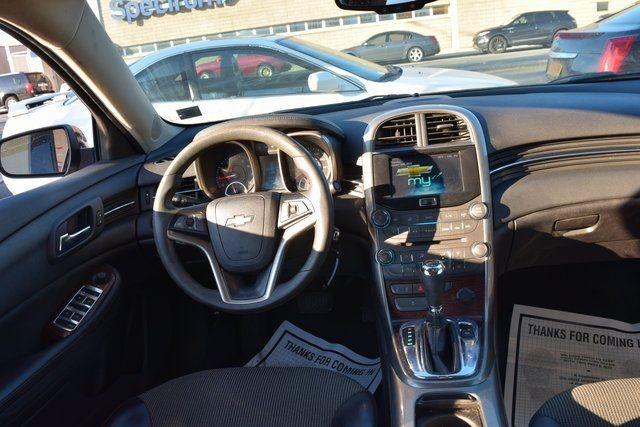 2013 Chevrolet Malibu LT Richmond Hill, New York 18