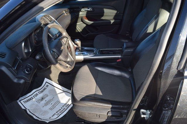 2013 Chevrolet Malibu LT Richmond Hill, New York 19