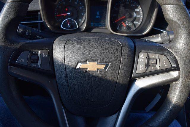 2013 Chevrolet Malibu LT Richmond Hill, New York 29