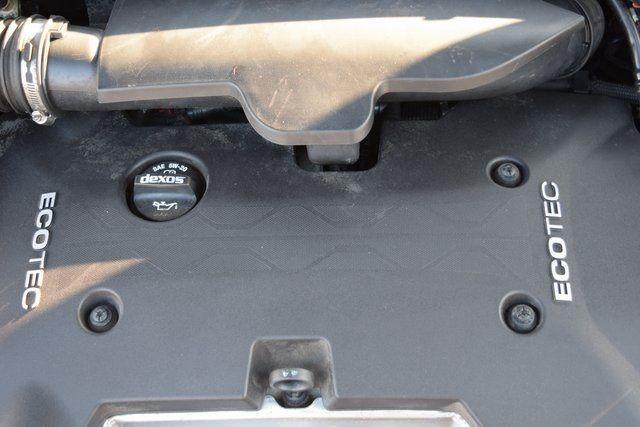 2013 Chevrolet Malibu LT Richmond Hill, New York 6