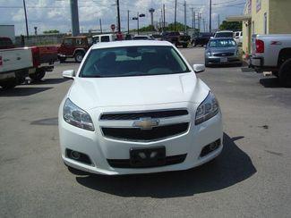2013 Chevrolet Malibu LT San Antonio, Texas 2