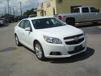 2013 Chevrolet Malibu LT San Antonio, Texas 3