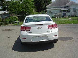 2013 Chevrolet Malibu LT San Antonio, Texas 7