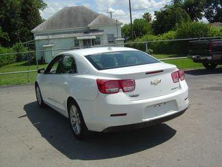 2013 Chevrolet Malibu LT San Antonio, Texas 8