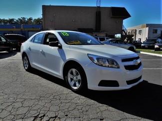 2013 Chevrolet Malibu LS | Santa Ana, California | Santa Ana Auto Center in Santa Ana California