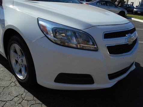 2013 Chevrolet Malibu LS | Santa Ana, California | Santa Ana Auto Center in Santa Ana, California