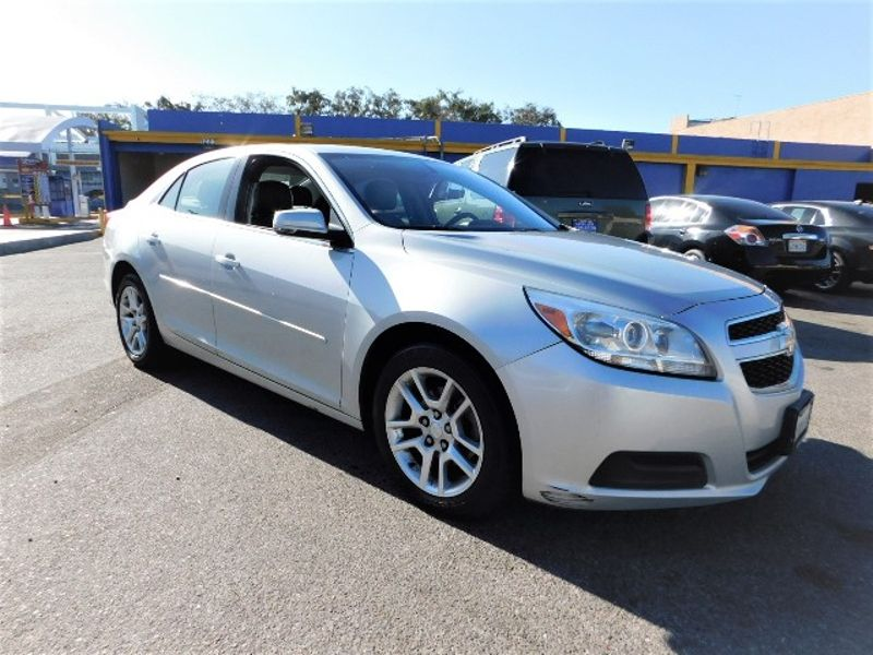 2013 Chevrolet Malibu LT | Santa Ana, California | Santa Ana Auto Center in Santa Ana California