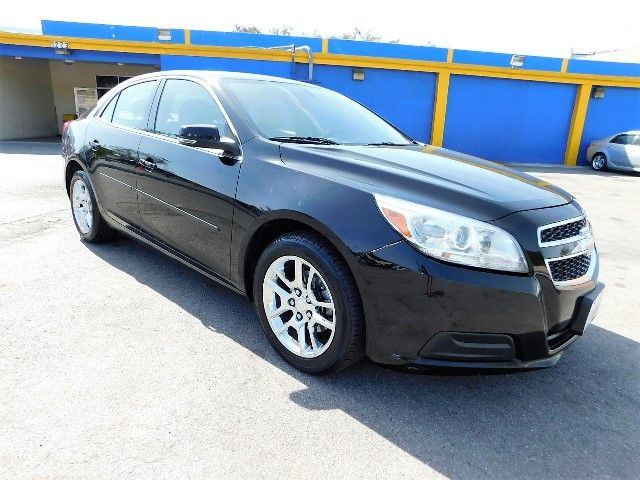 2013 Chevrolet Malibu LT Limited warranty included to assure your worry-free purchase AutoCheck r