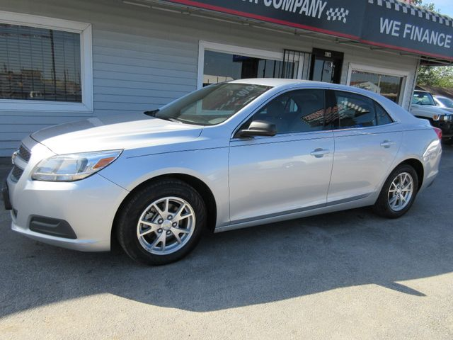2013 Chevrolet Malibu, PRICE SHOWN IS THE DOWN PAYMENT south houston, TX 0