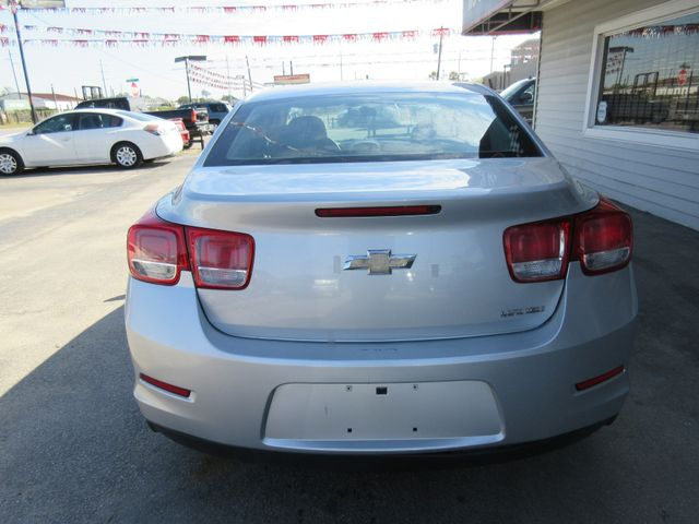 2013 Chevrolet Malibu, PRICE SHOWN IS THE DOWN PAYMENT south houston, TX 3
