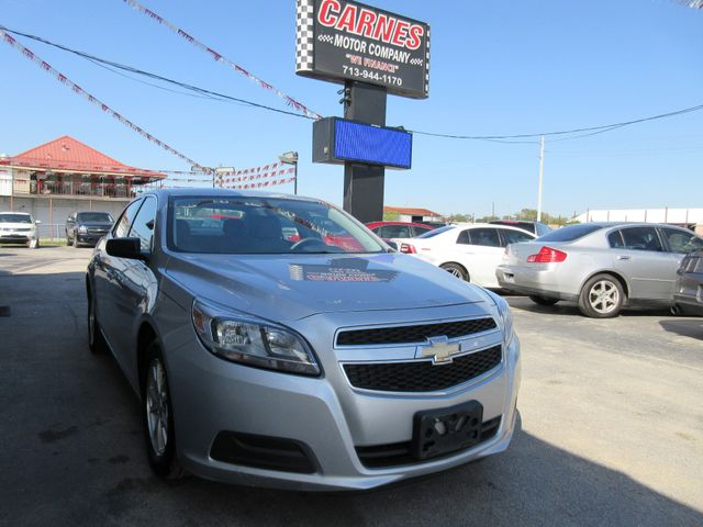 2013 Chevrolet Malibu, PRICE SHOWN IS THE DOWN PAYMENT south houston, TX 6