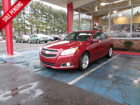 2013 Chevrolet Malibu ECO in WATERBURY, CT