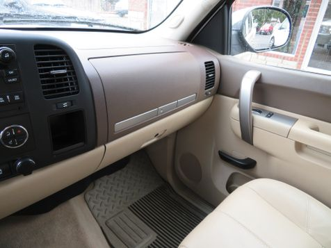 2013 Chevrolet Silverado 1500 LT 4x4  Z71   Abilene, Texas   Freedom Motors  in Abilene, Texas
