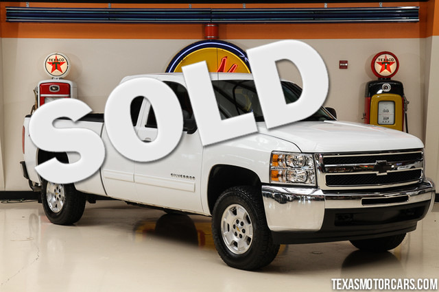 2013 Chevrolet Silverado 1500 LT 4x4 This 2013 Chevrolet SIlverado 1500 LT 4x4 is in great shape w