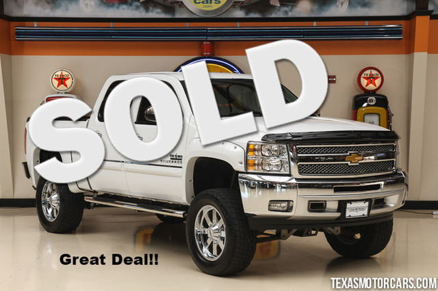 2013 Chevrolet Silverado 1500 LT 4x4 This 2013 Chevrolet Silverado 1500 LT is in great condition w