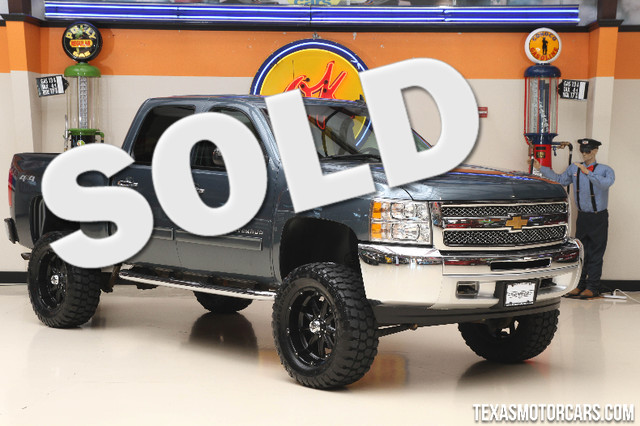 2013 Chevrolet Silverado 1500 LT 4x4 Financing is available with rates as low as 29 wac Get p
