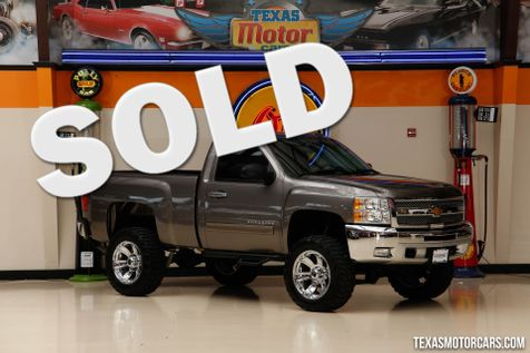 2013 Chevrolet Silverado 1500 LT in Addison