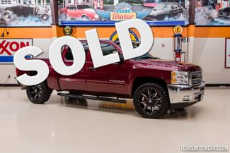 2013 Chevrolet Silverado 1500 in Addison, Texas