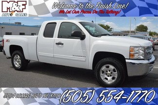 2013 Chevrolet Silverado 1500 LT | Albuquerque, New Mexico | M & F Auto Sales-[ 2 ]