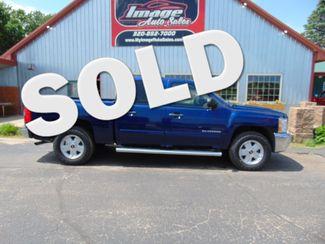 2013 Chevrolet Silverado 1500 LT Crew Alexandria, Minnesota