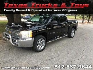 2013 Chevrolet Silverado 1500 LT in , Texas