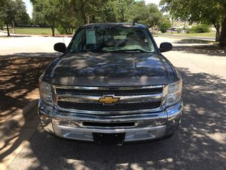 2013 Chevrolet Silverado 1500 LS  city Texas  Texas Trucks  Toys  in , Texas