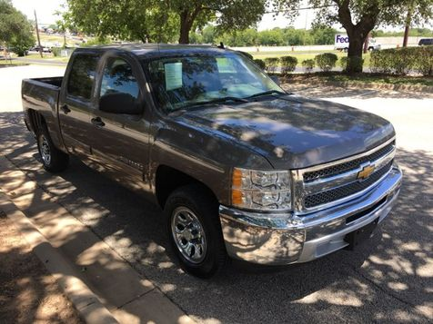 2013 Chevrolet Silverado 1500 LS in , Texas