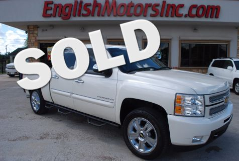 2013 Chevrolet Silverado 1500 LTZ 4X4 in Brownsville, TX