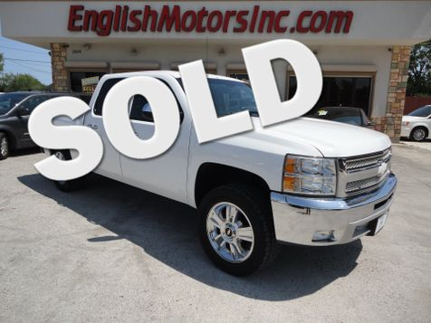 2013 Chevrolet Silverado 1500 LT in Brownsville, TX
