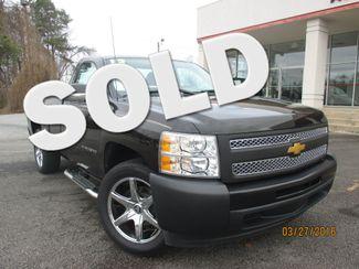 2013 Chevrolet Silverado 1500 Work Truck Canton , GA