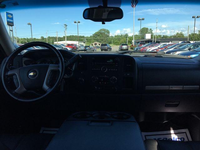 2013 Chevrolet Silverado 1500 LT Cape Girardeau, Missouri 12
