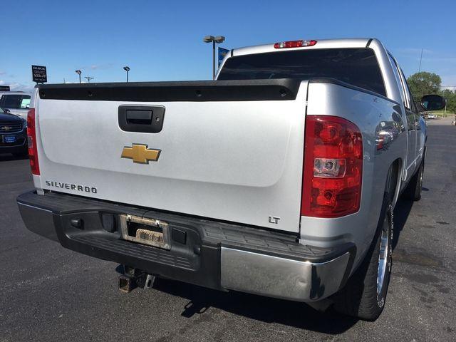 2013 Chevrolet Silverado 1500 LT Cape Girardeau, Missouri 6