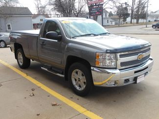 2013 Chevrolet Silverado 1500 LT Clinton, Iowa 1