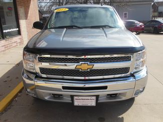 2013 Chevrolet Silverado 1500 LT Clinton, Iowa 15