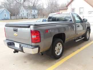2013 Chevrolet Silverado 1500 LT Clinton, Iowa 2