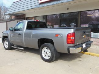 2013 Chevrolet Silverado 1500 LT Clinton, Iowa 3
