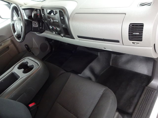 2013 Chevrolet Silverado 1500 Work Truck Corpus Christi, Texas 25
