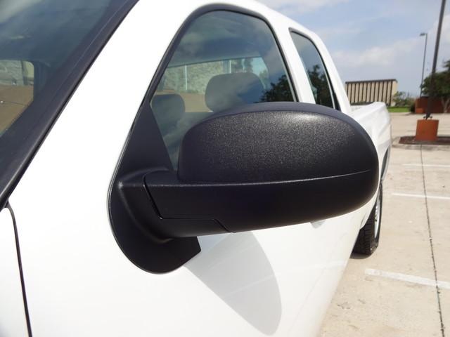 2013 Chevrolet Silverado 1500 Work Truck Corpus Christi, Texas 9