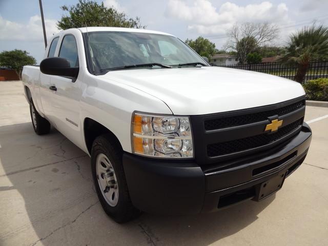 2013 Chevrolet Silverado 1500 Work Truck Corpus Christi, Texas 1