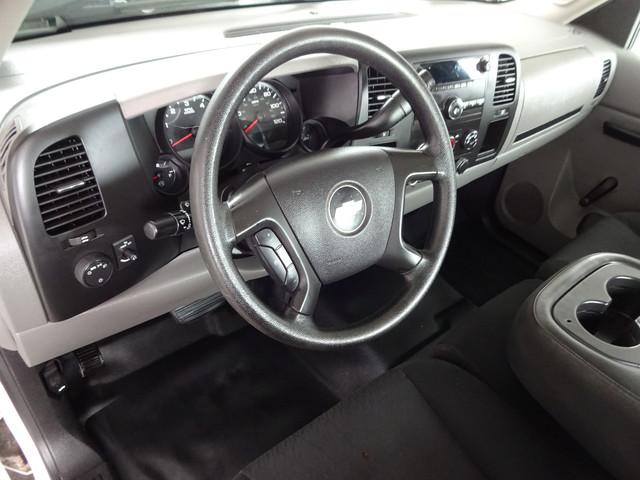 2013 Chevrolet Silverado 1500 Work Truck Corpus Christi, Texas 16