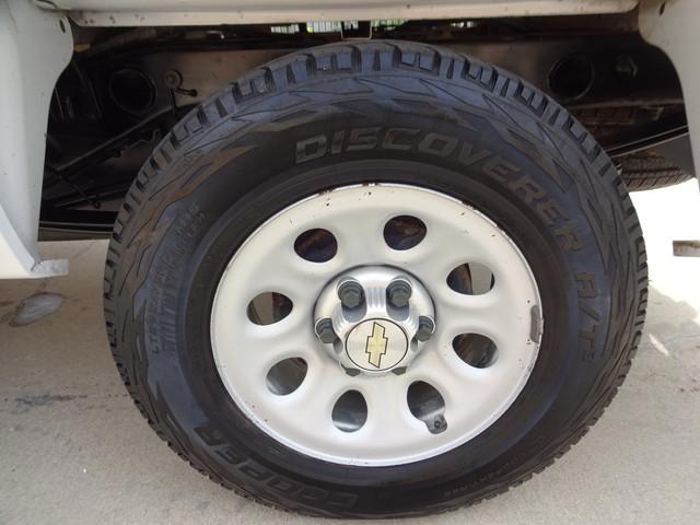 2013 Chevrolet Silverado 1500 Work Truck Corpus Christi, Texas 11
