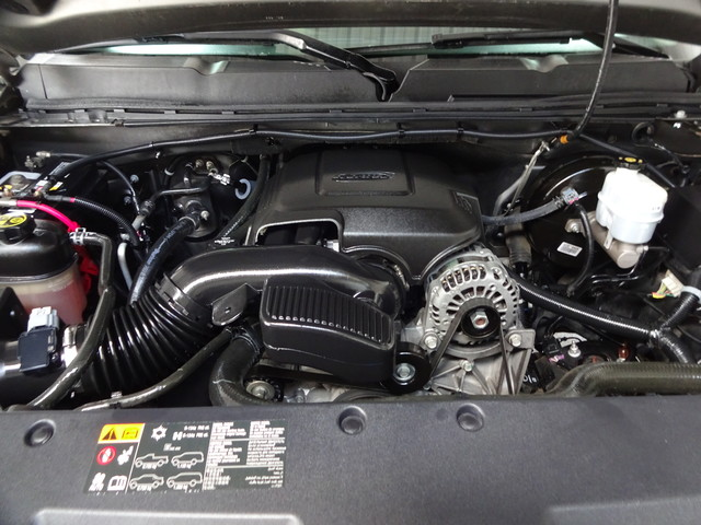 2013 Chevrolet Silverado 1500 LT Corpus Christi, Texas 15